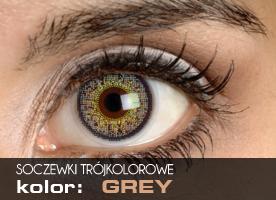 Soczeweki kolor Grey